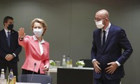 EU leaders deadlocked over COVID-19 recovery plan