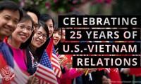 US values trade ties with Vietnam