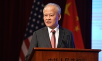 Chinese Ambassador: US-China relations go in wrong direction