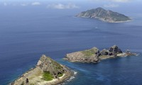Japan: China's ships spotted near disputed islands for 100 straight days
