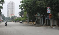 Da Nang imposes strict social distancing