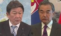 China, Japan urged to push forward post-pandemic cooperation
