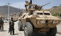 Car bomb kills 17 in Afghanistan ahead of ceasefire