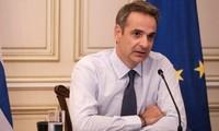 Greece ready to start talks with Turkey on maritime dispute