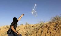 Israel attacks Hamas bases in Gaza