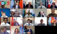 Vietnam calls for resumption of peace talks in Libya