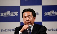 Japan's major opposition party to choose new leader