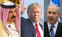 Bahrain to normalize relations with Israel: White House