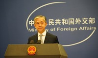 China condemns US official's visit to Taiwan