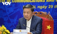 Vietnam, Singapore step up cyber security cooperation