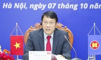 Vietnam commits to ASEAN cooperation to ensure cyber security, safety