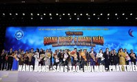 Ho Chi Minh City honors 100 outstanding entrepreneurs in 2020