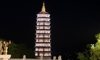 Ninh Binh to develop night-life tourism