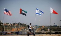 Israel officially establishes diplomatic relations with Bahrain