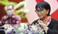 Indonesia affirms stance on East Sea