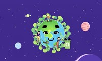 """Children and adolescents invited to join """"Green Video Challenge"""" by UNICEF"""