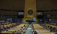 UN to commemorate World War II victims on December 1