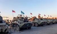 Russia launches humanitarian response center in Nagorno-Karabakh