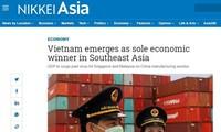 Vietnam sole Southeast Asian economic winner during COVID-19 pandemic