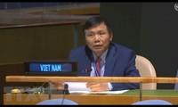 Vietnam calls on int'l community to support Iraq