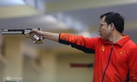 Olympic gold medalist sidelines SEA Games, targets Olympic qualification