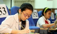 Vietnam ranks first in Southeast Asia in primary student learning outcomes
