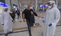 UAE starts issuing tourist visas to Israeli citizens