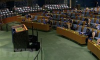 UN member states highlight importance of 1982 UNCLOS