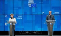 EU wants to strengthen cooperation with Vietnam