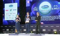 50 Vietnamese brands honored
