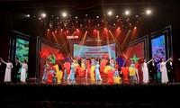 Hanoi arts programme praises Party's leadership