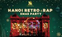 Hanoi to host music gala as part of Christmas Eve celebrations