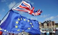 Brexit negotiations show positive signs