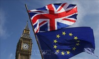 Leaders hail Brexit free trade deal