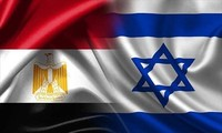 Egypt, Israel discuss resuming Middle East peace process