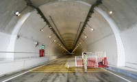 Southeast Asia's longest road tunnel opens