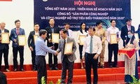 HCM city honors 92 industrial and support industry products
