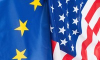 Europe hopes for good relationship with new US administration