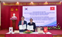 KOICA donates 13 million USD to develop Hue city