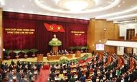 Party economic blueprint highlights Vietnam's hi-tech shift