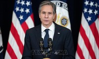 US pledges full financial commitments to WHO