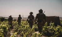 NATO discusses troop withdrawal from Afghanistan