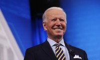 Biden to focus on COVID-19, China, at his first G7 summit