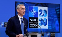 NATO makes no decision on troop withdrawal from Afghanistan