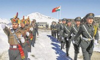 India, China confirm troop withdrawal from conflicted zone
