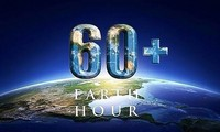 Campaign gets underway ahead of Earth Hour 2021