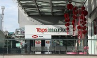 Big C brand name to be fully replaced by Tops Market, GO!