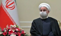 Iran urges Europe to refrain from threats or pressure
