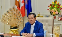 Cambodia issues emergency message on COVID-19