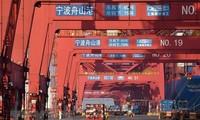 China ratifies RCEP trade deal